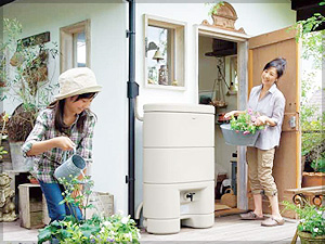 外装・お庭のリフォーム イメージ画像