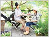 お庭づくり イメージ画像