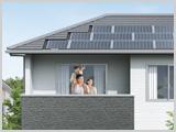 太陽光発電システム 太陽光発電システム